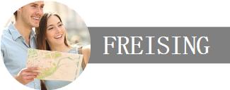 Deine Unternehmen, Dein Urlaub in Freising Logo